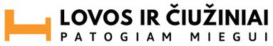 Lovos Ciuziniai Logo 03